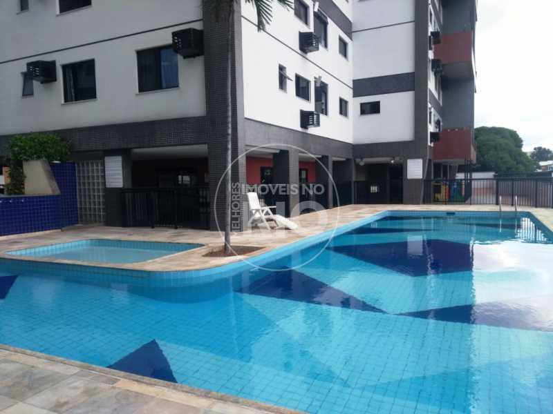 Melhores Imoveis no Rio - Apartamento 4 quartos no Méier - MIR2632 - 18