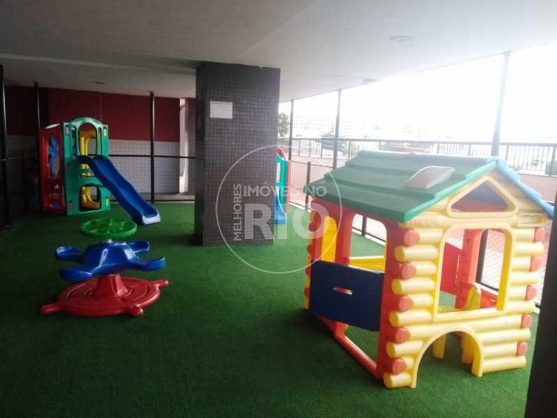 Melhores Imoveis no Rio - Apartamento 4 quartos no Méier - MIR2632 - 21