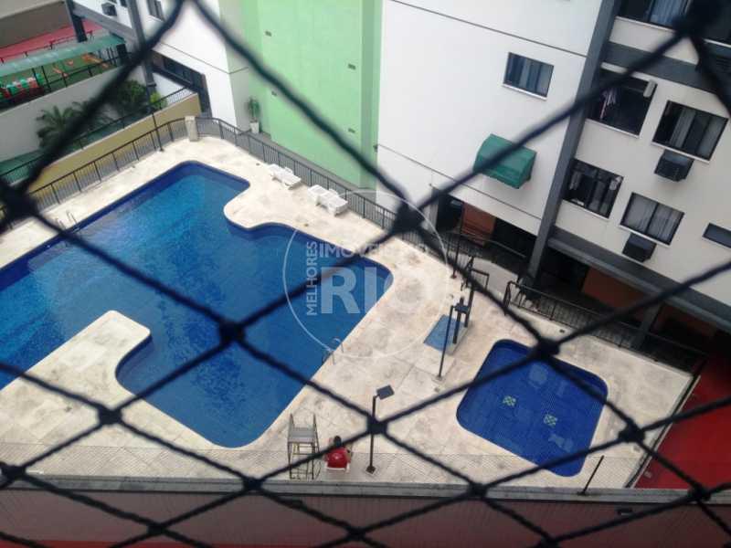 Melhores Imoveis no Rio - Apartamento 4 quartos no Méier - MIR2632 - 22
