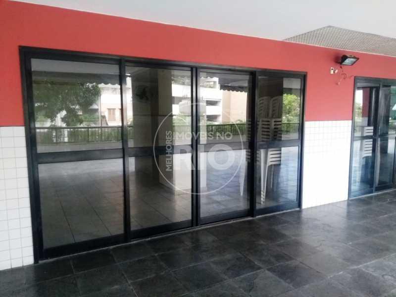 Melhores Imoveis no Rio - Apartamento 4 quartos no Méier - MIR2632 - 23