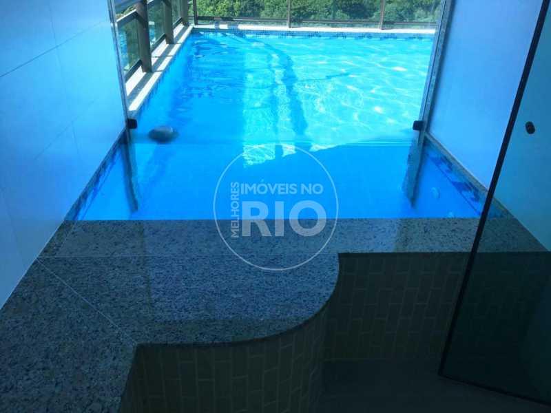Melhores Imoveis no Rio - Cobertura 4 quartos no Recreio - MIR2630 - 5