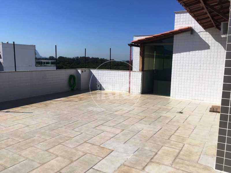 Melhores Imoveis no Rio - Cobertura 4 quartos no Recreio - MIR2630 - 7