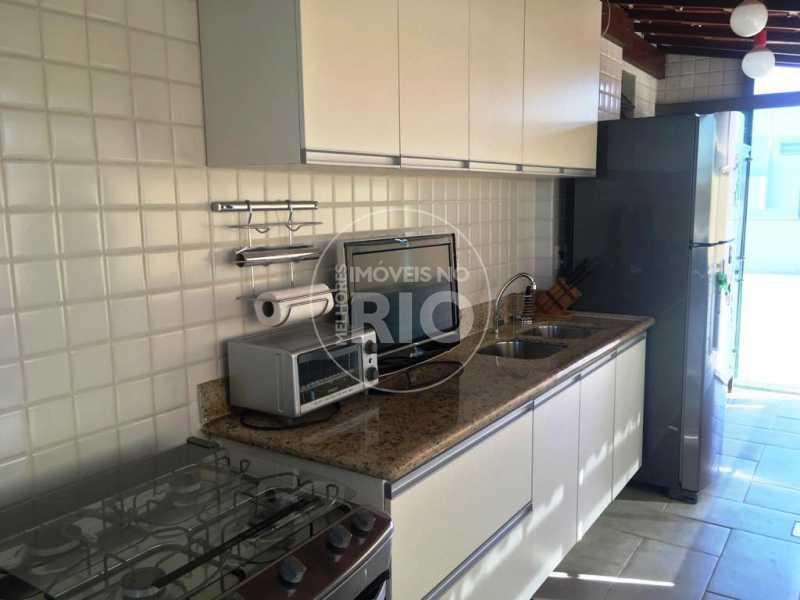 Melhores Imoveis no Rio - Cobertura 4 quartos no Recreio - MIR2630 - 25
