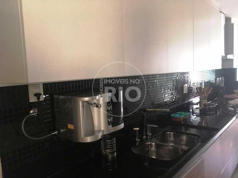 Melhores Imoveis no Rio - Cobertura 4 quartos no Recreio - MIR2630 - 22