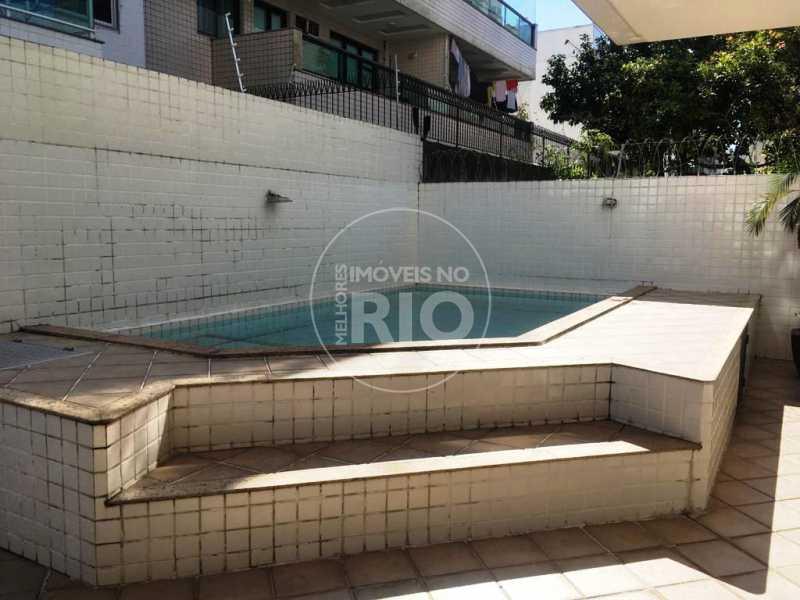 Melhores Imoveis no Rio - Cobertura 4 quartos no Recreio - MIR2630 - 28