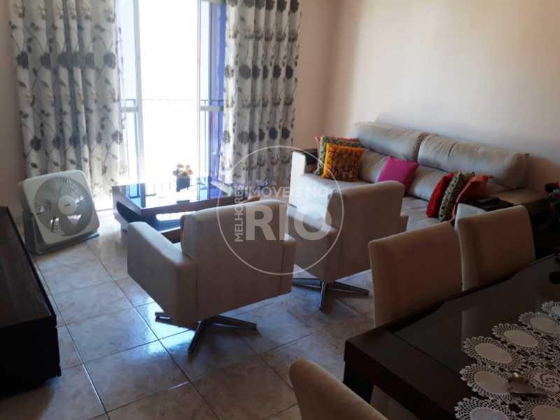 Melhores Imoveis no Rio - Apartamento 3 quartos em Vila Isabel - MIR2643 - 1