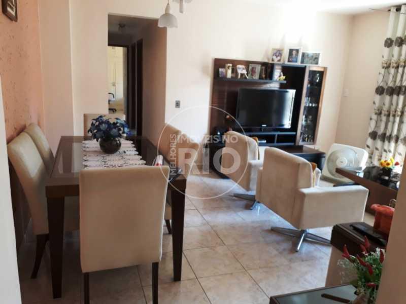 Melhores Imoveis no Rio - Apartamento 3 quartos em Vila Isabel - MIR2643 - 3