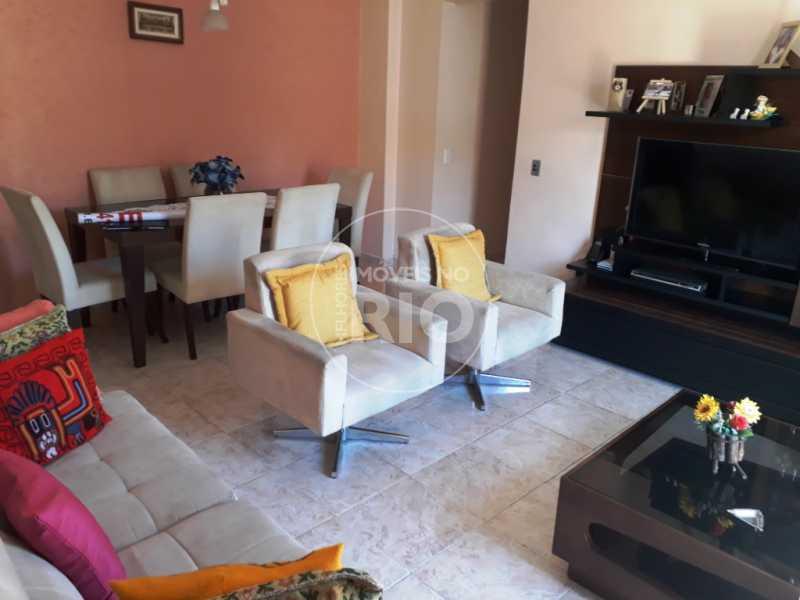 Melhores Imoveis no Rio - Apartamento 3 quartos em Vila Isabel - MIR2643 - 4