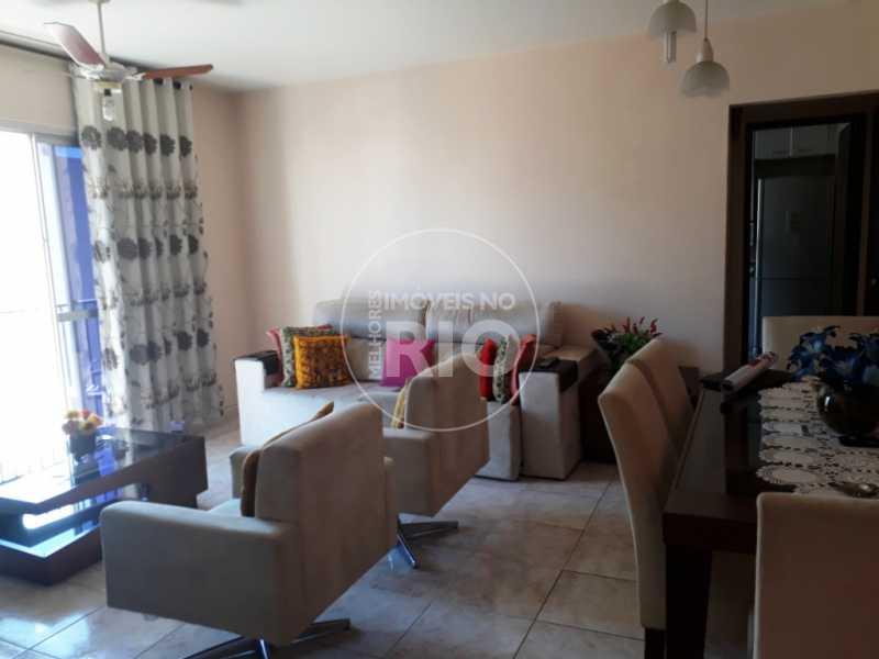 Melhores Imoveis no Rio - Apartamento 3 quartos em Vila Isabel - MIR2643 - 6