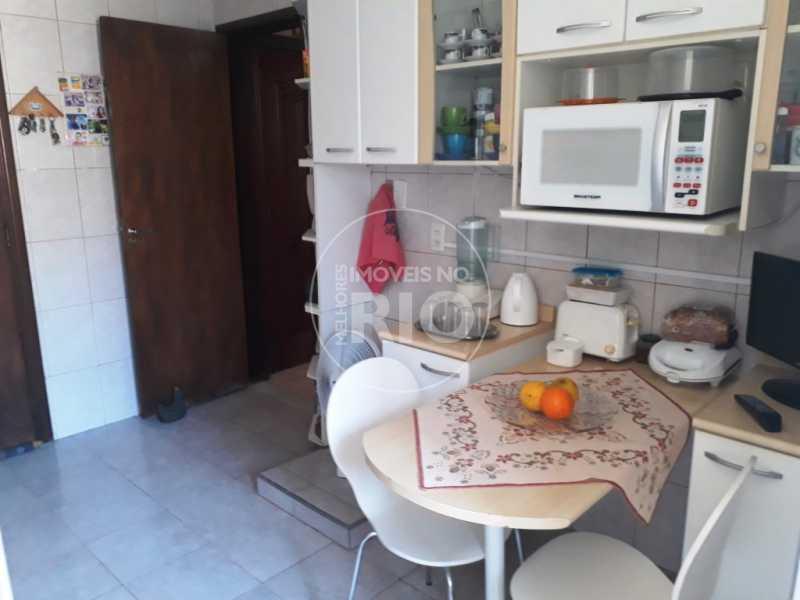 Melhores Imoveis no Rio - Apartamento 3 quartos em Vila Isabel - MIR2643 - 13