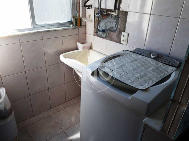Melhores Imoveis no Rio - Apartamento 3 quartos em Vila Isabel - MIR2643 - 14