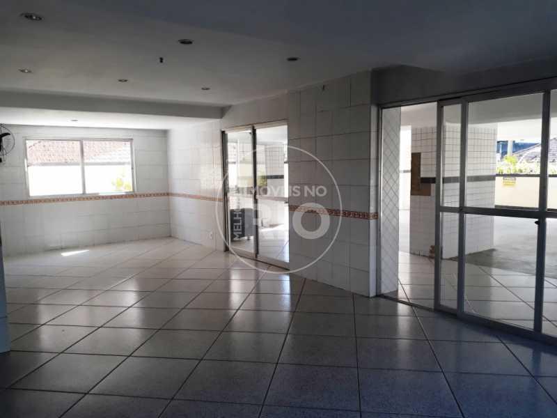 Melhores Imoveis no Rio - Apartamento 3 quartos em Vila Isabel - MIR2643 - 17