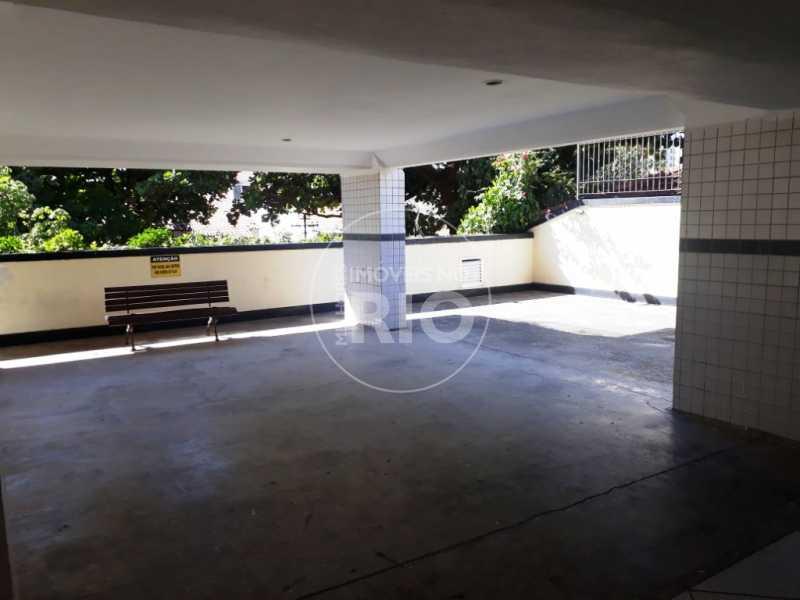 Melhores Imoveis no Rio - Apartamento 3 quartos em Vila Isabel - MIR2643 - 18