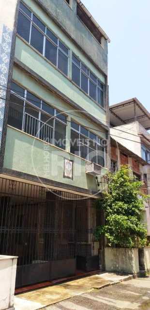 Melhores Imoveis no Rio - Apartamento 2 quartos no Rio Comprido - MIR2645 - 1