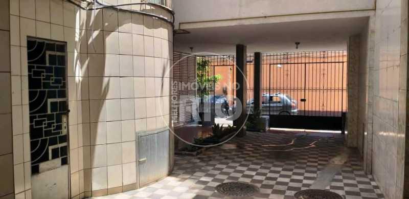 Melhores Imoveis no Rio - Apartamento 2 quartos no Rio Comprido - MIR2645 - 4