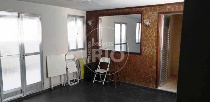 Melhores Imoveis no Rio - Apartamento 2 quartos no Rio Comprido - MIR2645 - 5