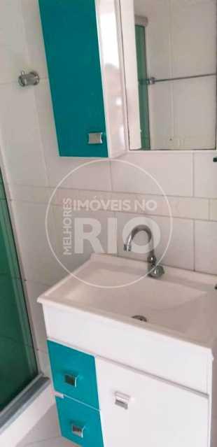 Melhores Imoveis no Rio - Apartamento 2 quartos no Rio Comprido - MIR2645 - 12
