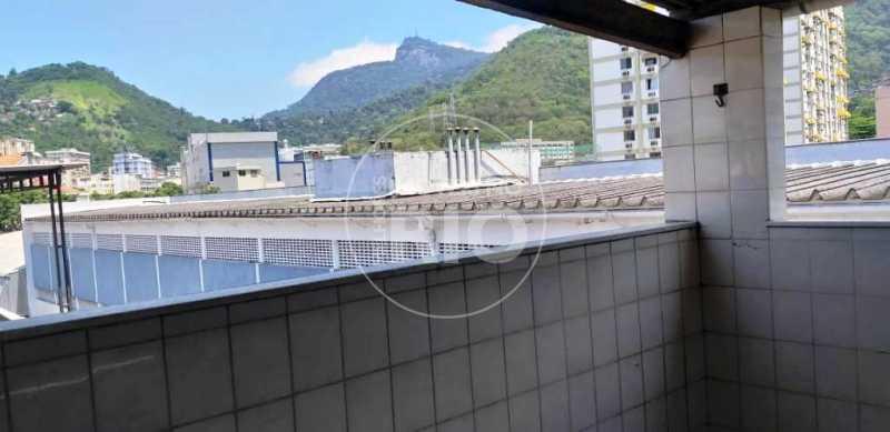 Melhores Imoveis no Rio - Apartamento 2 quartos no Rio Comprido - MIR2645 - 18