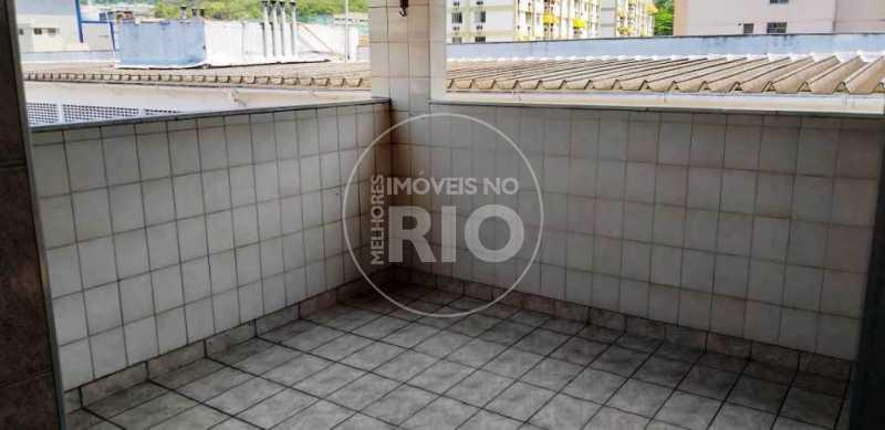 Melhores Imoveis no Rio - Apartamento 2 quartos no Rio Comprido - MIR2645 - 19