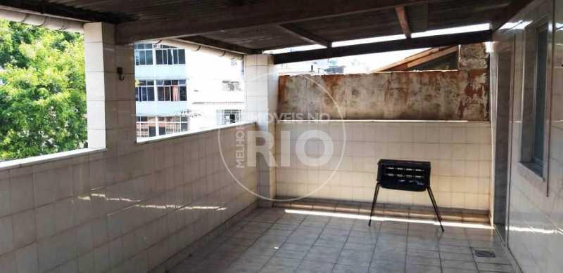 Melhores Imoveis no Rio - Apartamento 2 quartos no Rio Comprido - MIR2645 - 20