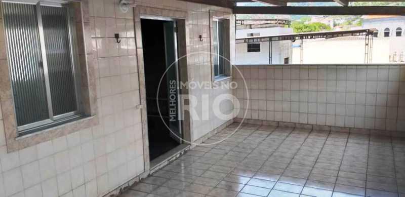 Melhores Imoveis no Rio - Apartamento 2 quartos no Rio Comprido - MIR2645 - 21