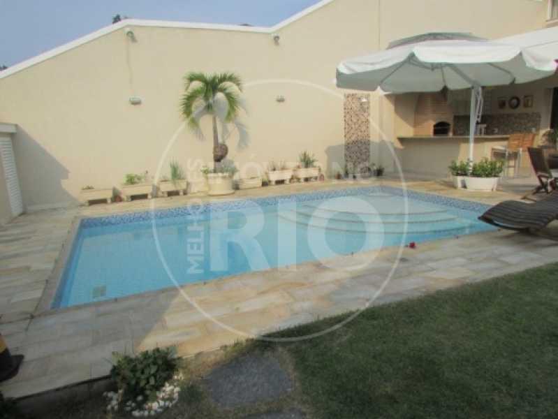 Melhores Imóveis no Rio - Casa 5 quartos no Condomínio Interlagos de Itaúna - CB0272 - 3