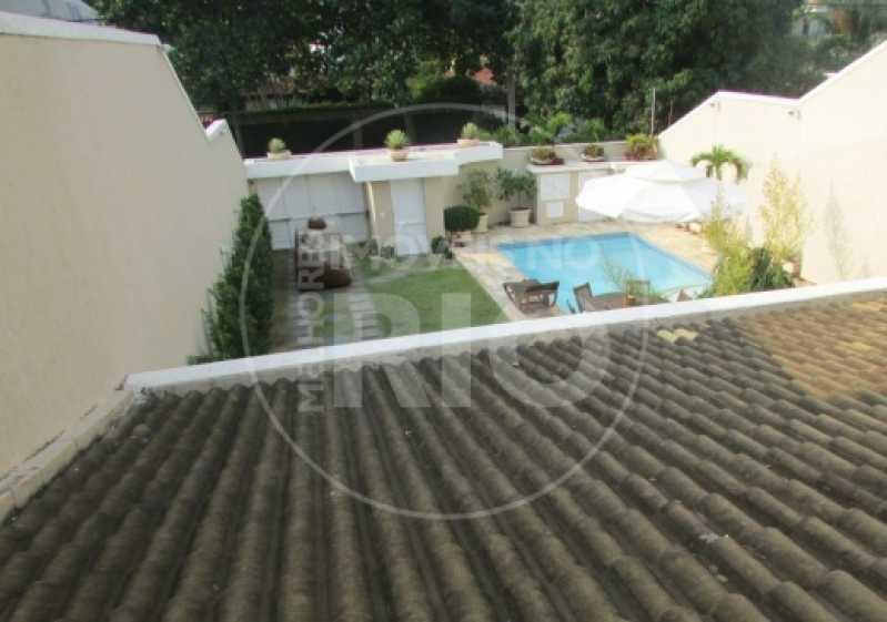 Melhores Imóveis no Rio - Casa 5 quartos no Condomínio Interlagos de Itaúna - CB0272 - 5