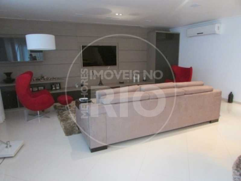 Melhores Imóveis no Rio - Casa 5 quartos no Condomínio Interlagos de Itaúna - CB0272 - 10