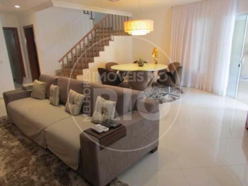 Melhores Imóveis no Rio - Casa 5 quartos no Condomínio Interlagos de Itaúna - CB0272 - 11