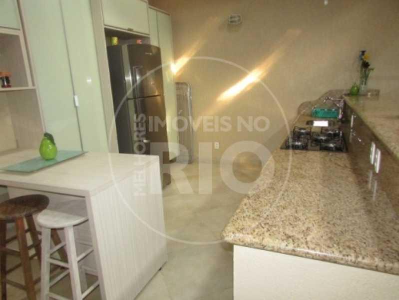 Melhores Imóveis no Rio - Casa 5 quartos no Condomínio Interlagos de Itaúna - CB0272 - 24