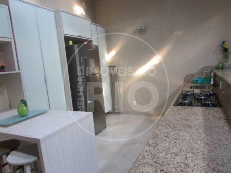 Melhores Imóveis no Rio - Casa 5 quartos no Condomínio Interlagos de Itaúna - CB0272 - 25