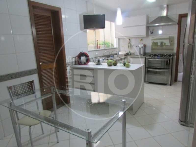 Melhores Imóveis no Rio - Casa 5 quartos no Condomínio Interlagos de Itaúna - CB0272 - 26