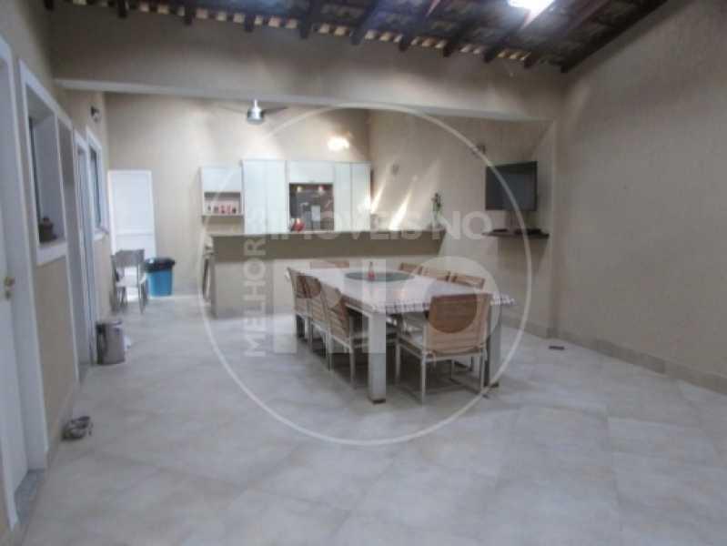 Melhores Imóveis no Rio - Casa 5 quartos no Condomínio Interlagos de Itaúna - CB0272 - 28