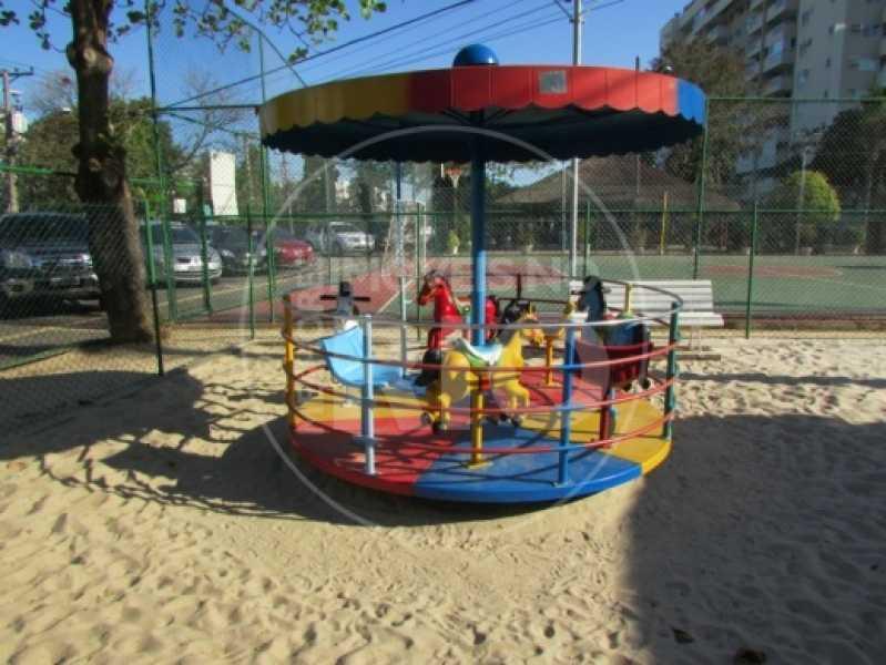 Melhores Imóveis no Rio - Casa 5 quartos no Condomínio Interlagos de Itaúna - CB0272 - 31