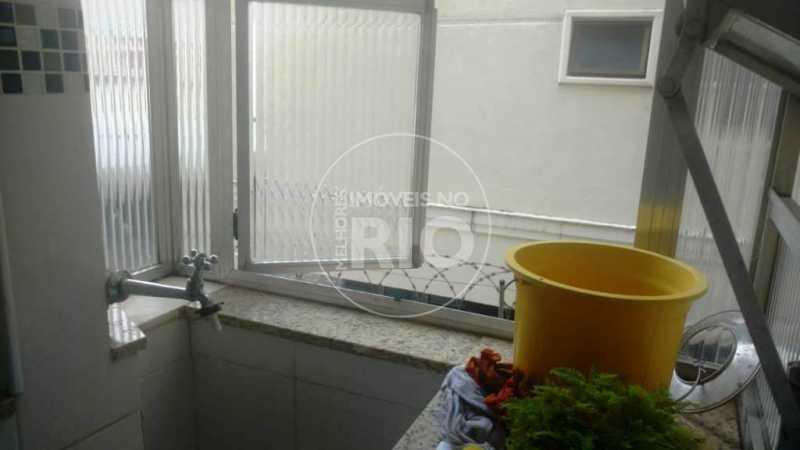 Melhores Imoveis no Rio - Apartamento 1 quarto no Maracanã - MIR2656 - 19