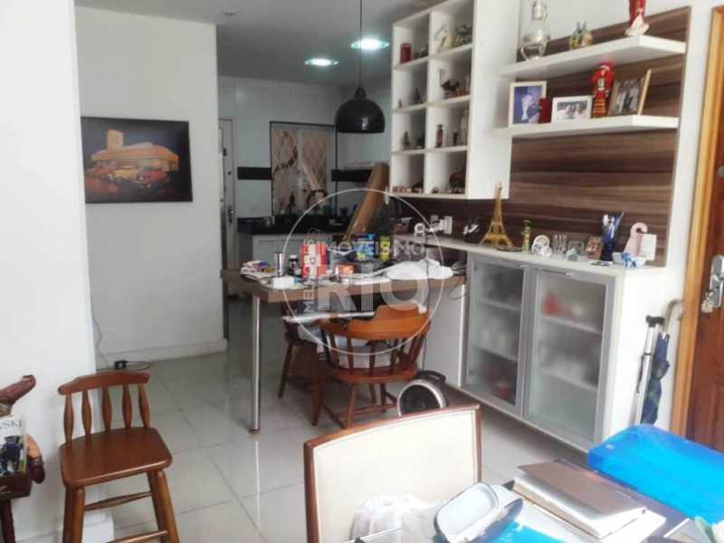 Melhores Imoveis no Rio - Apartamento 2 quartos no Grajaú - MIR2661 - 1