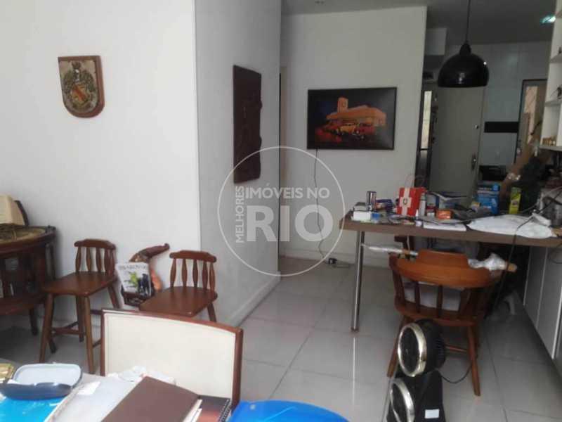 Apartamento no Grajaú - Apartamento 2 quartos no Grajaú - MIR2661 - 3