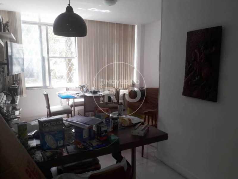Apartamento no Grajaú - Apartamento 2 quartos no Grajaú - MIR2661 - 4