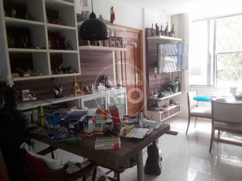 Melhores Imoveis no Rio - Apartamento 2 quartos no Grajaú - MIR2661 - 5