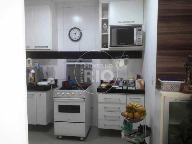 Melhores Imoveis no Rio - Apartamento 2 quartos no Grajaú - MIR2661 - 11
