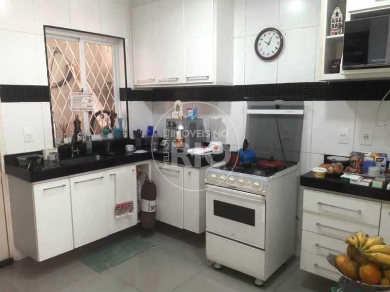 Melhores Imoveis no Rio - Apartamento 2 quartos no Grajaú - MIR2661 - 12