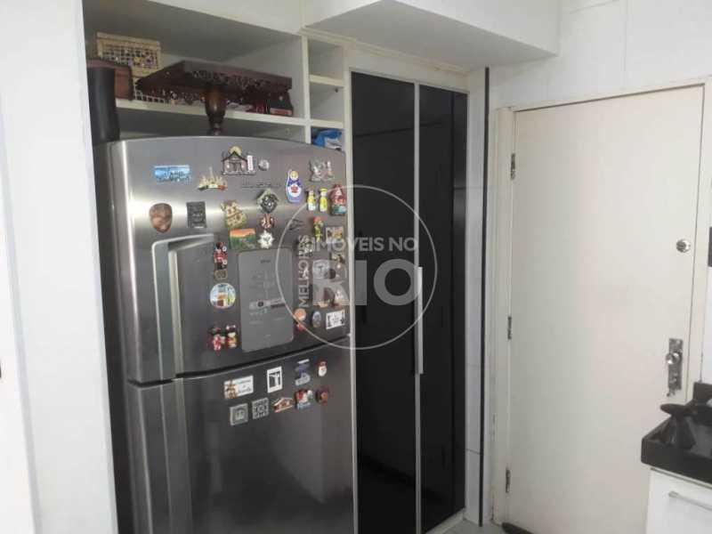 Melhores Imoveis no Rio - Apartamento 2 quartos no Grajaú - MIR2661 - 14