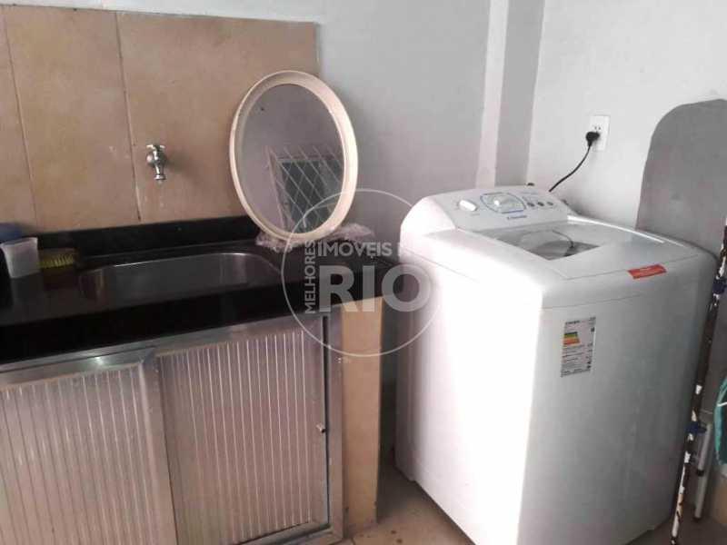 Melhores Imoveis no Rio - Apartamento 2 quartos no Grajaú - MIR2661 - 15