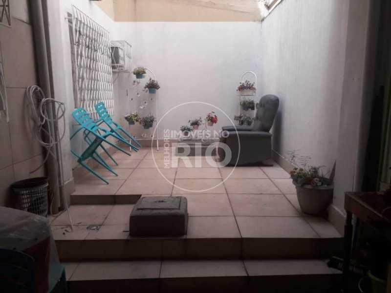 Melhores Imoveis no Rio - Apartamento 2 quartos no Grajaú - MIR2661 - 16