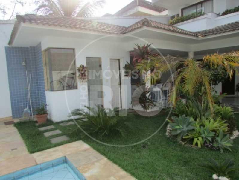 Melhores Imóveis no Rio - Casa 5 quartos no Condomínio Rio Mar - CB0273 - 3