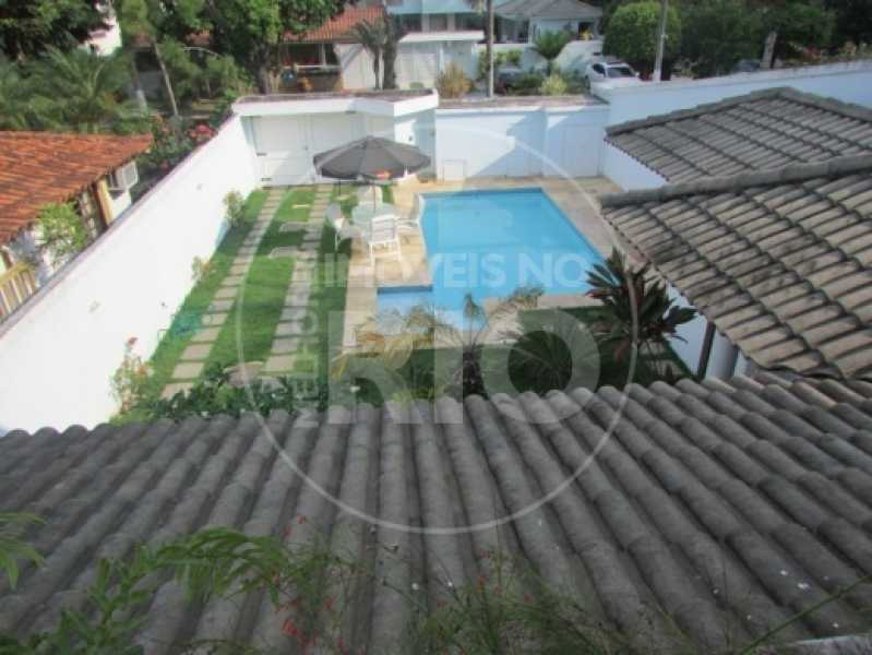 Melhores Imóveis no Rio - Casa 5 quartos no Condomínio Rio Mar - CB0273 - 6