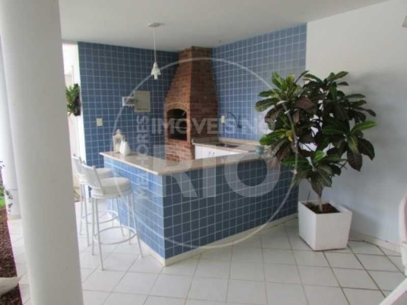 Melhores Imóveis no Rio - Casa 5 quartos no Condomínio Rio Mar - CB0273 - 7