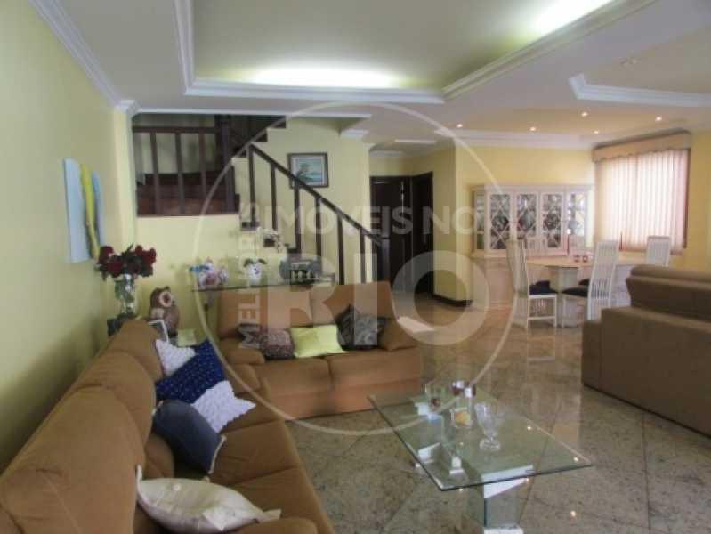 Melhores Imóveis no Rio - Casa 5 quartos no Condomínio Rio Mar - CB0273 - 11