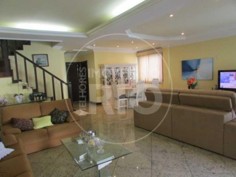 Melhores Imóveis no Rio - Casa 5 quartos no Condomínio Rio Mar - CB0273 - 12