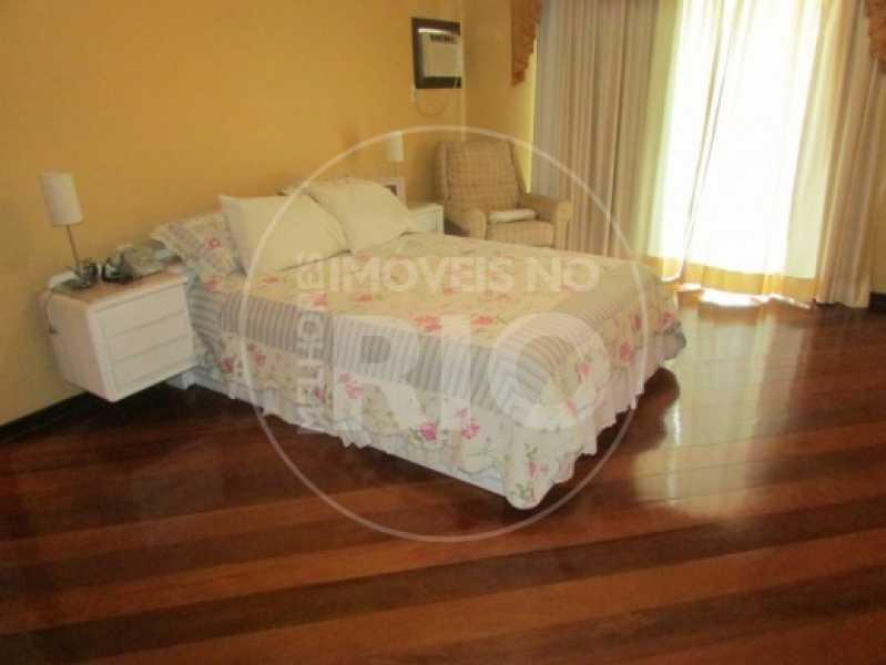 Melhores Imóveis no Rio - Casa 5 quartos no Condomínio Rio Mar - CB0273 - 13